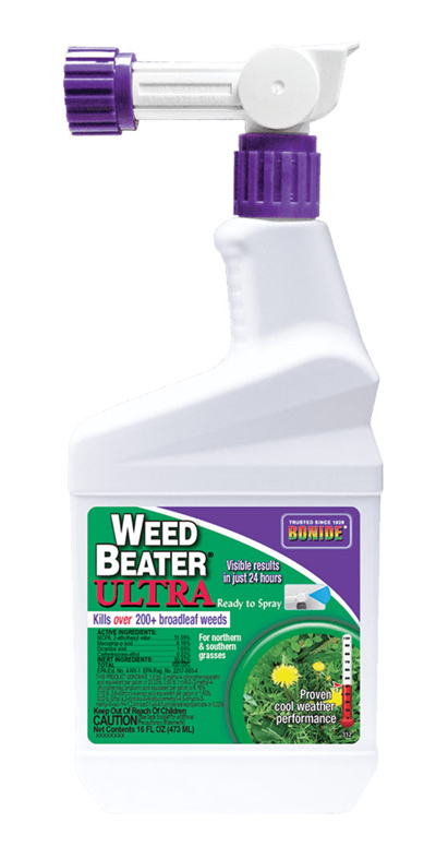 Weed Beater® Ultra 16oz hose end