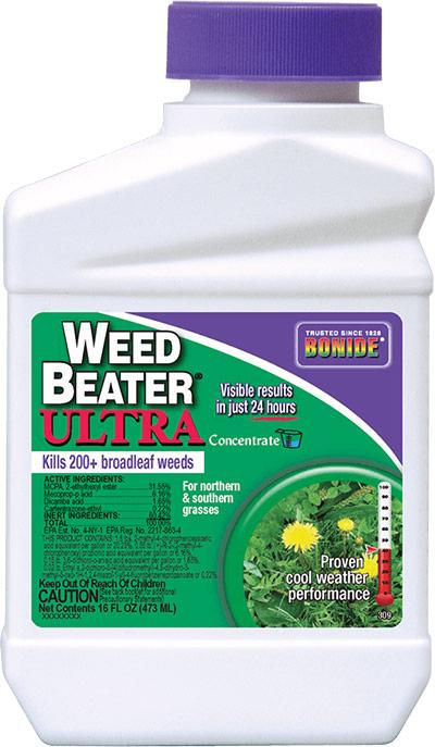 Weed Beater® Ultra 16oz concentrate