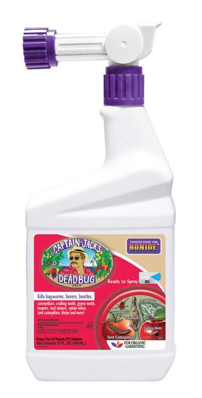 Departments - Captain Jacks Dead Bug Brew® 32oz hose end