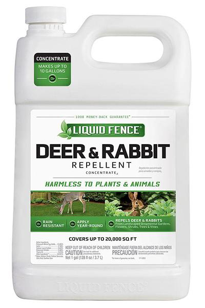 Liquid Fence® RTU 1 gallon